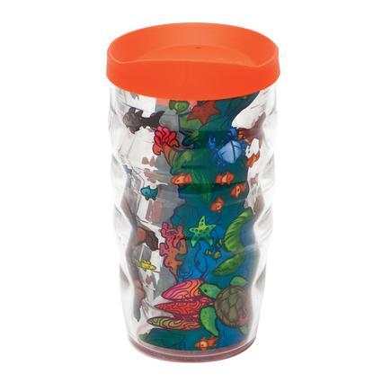 Aquarium- 10 oz Kids' Tervis Tumbler