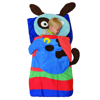 Animal Sleeping Bag - Puppy