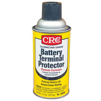 Battery Terminal Protector Spray, 7.5 oz.
