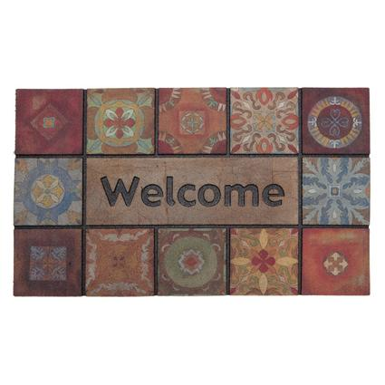 Gypsy Welcome Mat