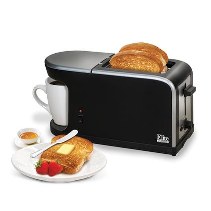 2-in-1 Breakfast Station