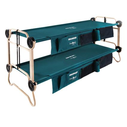 Cam-O-Bunk, Large