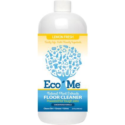 Eco-Me Floor Cleaner, 32 oz. - Lemon Fresh