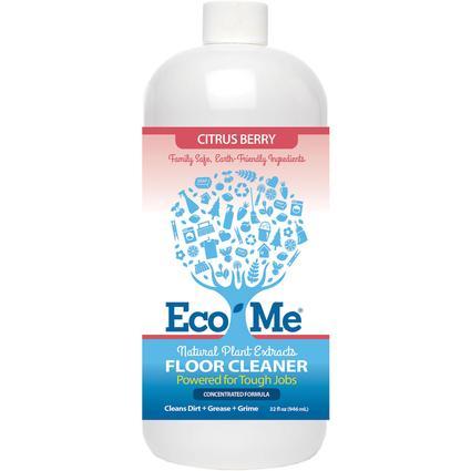 Eco-Me Floor Cleaner, 32 oz. - Citrus Berry