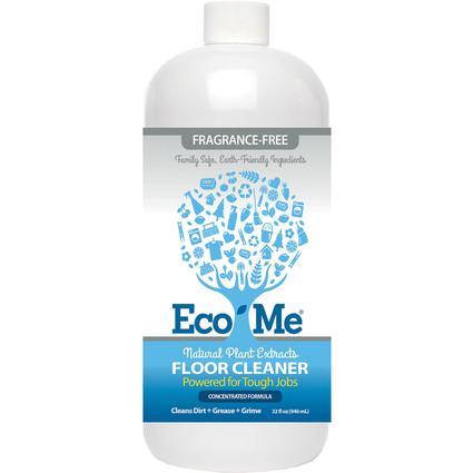 Eco-Me Floor Cleaner, 32 oz. - Fragrance-Free