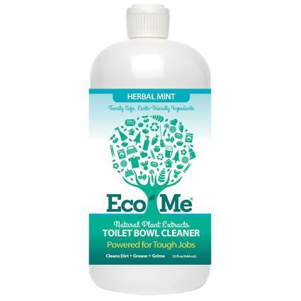 Eco-Me Toilet Bowl Cleaner, 32 oz.