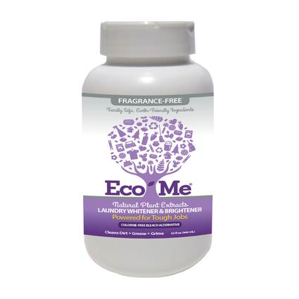 Eco-Me Laundry Whitener & Brightener, 32 oz.