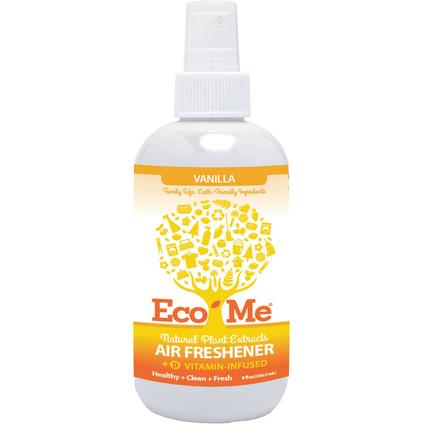 Eco-Me Air Fresheners, 8 oz. - Vanilla