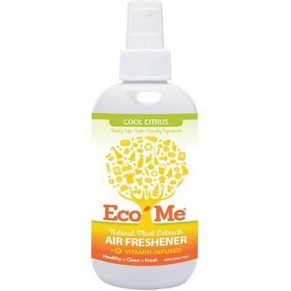 Eco-Me Air Fresheners, 8 oz. - Citrus