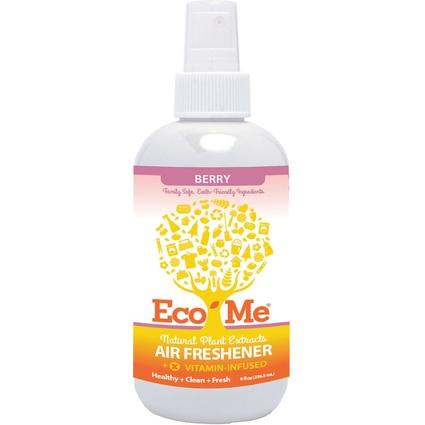 Eco-Me Air Fresheners, 8 oz. - Berry