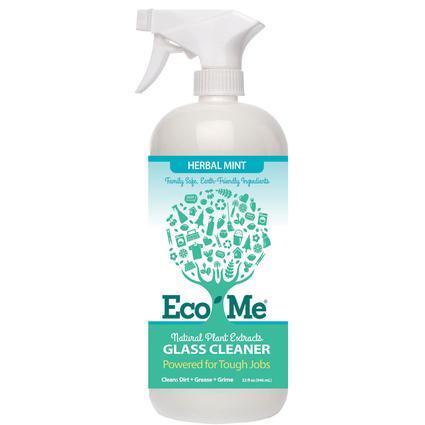 Eco-Me Glass Cleaner, 32 oz.