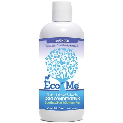 Eco-Me Dog Conditioner, 16 oz. - Lavender