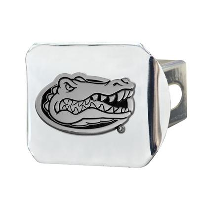 Fanmats Hitch Receiver Cover - University of Florida
