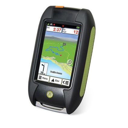 Rand McNally Foris 850 Hand-held GPS