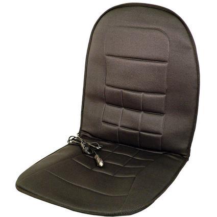 12-Volt Heated Seat Cushion