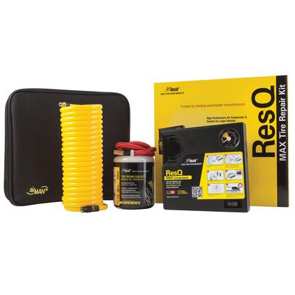 AirMan ResQ Max Tire Repair Kit