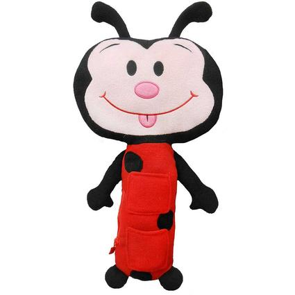Seat Pets - Love Bug the Ladybug