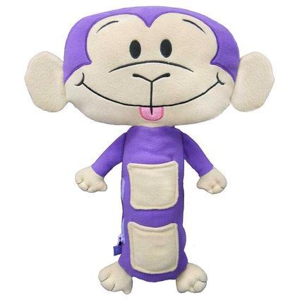 Seat Pets - Malibu the Monkey