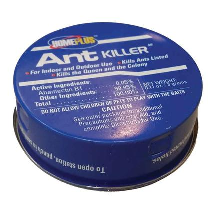 Metal Home Plus Ant Killer