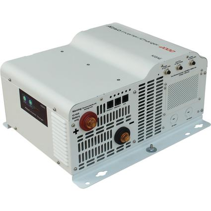 Nature Power 2000 Watt/100 Amp Inverter/Charger
