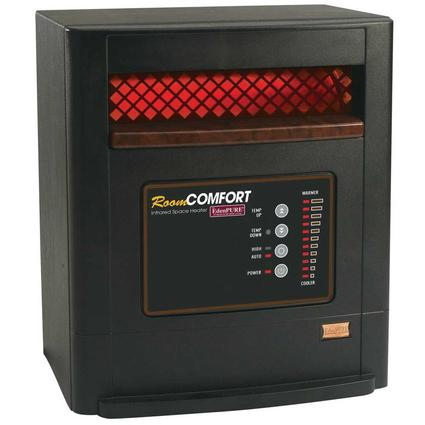 EdenPURE RoomCOMFORT Infrared Zone Heater