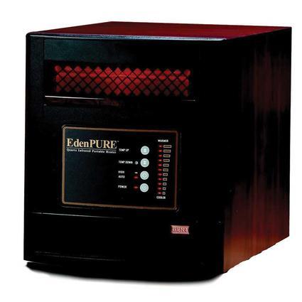 EdenPURE GEN4 Infrared Zone Heater