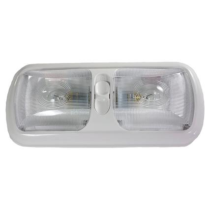 LED Euro Lights-Double Euro-Style Light