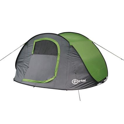 4-Person Pop Up Tent