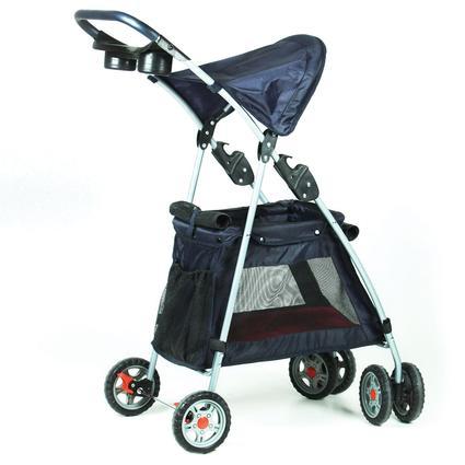 Walk 'n Roll Pet Stroller