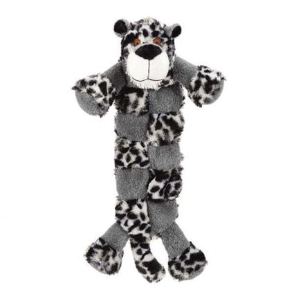 Squeaktacular Leopard