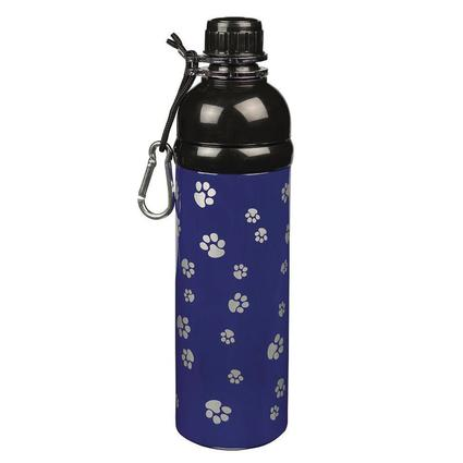 Blue Pet Water Bottle, 16 oz.