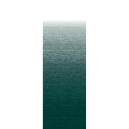 Universal Linen Fade Vinyl Replacement Patio Awning Fabrics, Meadow Green 19'