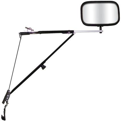 Deluxe Door Mount Towing Mirror