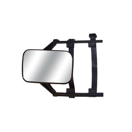 Adjustable Clip-On Mirror