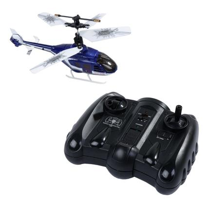 Raider Remote Control Helicopter