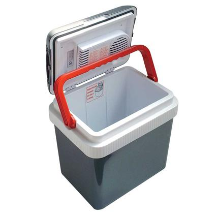 Fun 12V Cooler - 31 Can Capacity