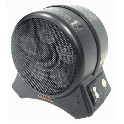 5-Disc Powerhouse Heater
