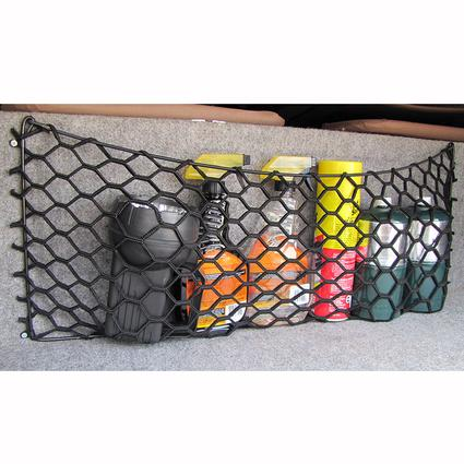 Cargo Netting, Stretch Framed Net Pocket, 12