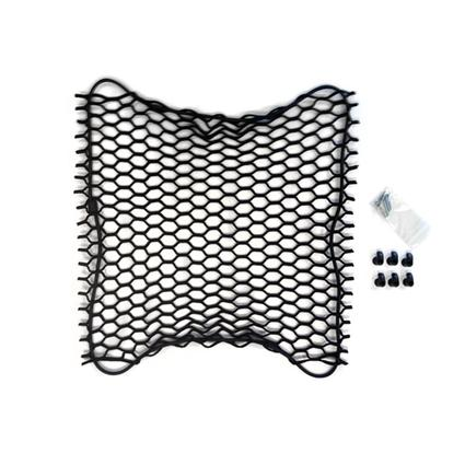 Cargo Netting, Barrier Stretch Net, 18-34