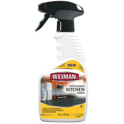Weiman Kitchen Cleaner, 16 oz.
