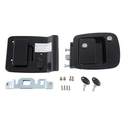 RV Entrance Motor Home Lock