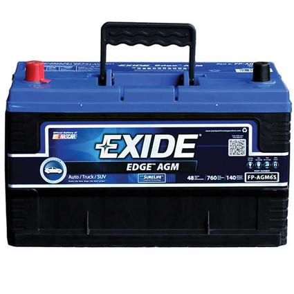 AGM Sealed Battery - Group Size 65