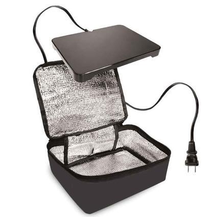 Hot Logic Mini Personal Portable Oven