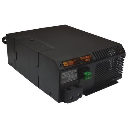 Parallax Power 4400 Series Deck Mount Converter/Chargers - 55 Amp