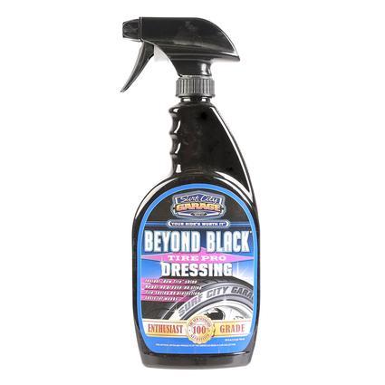 Beyond Black Tire Pro Dressing