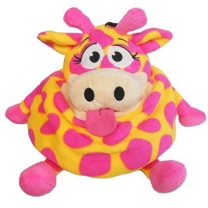 Tummy Stuffers Wild Ones, Giraffe