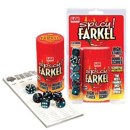 Spicy! Farkle