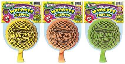 Flarp Whoopee Cushion