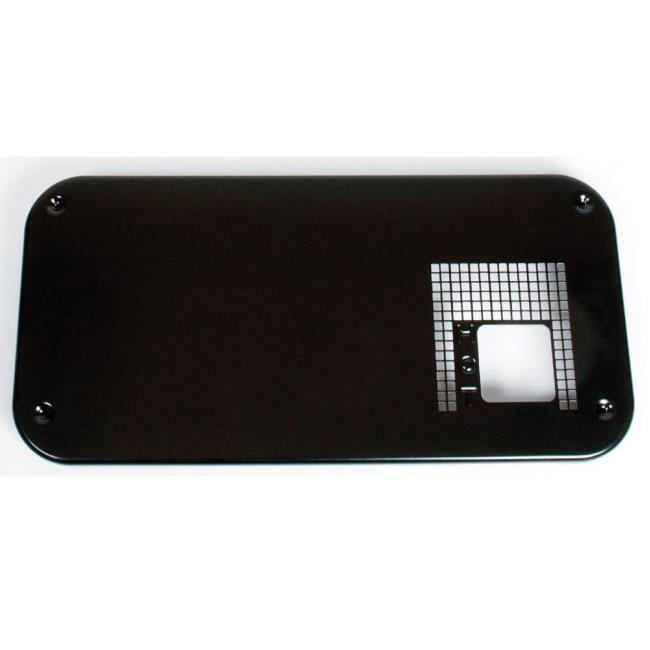 Image Atwood Furnace Access Door Black. To Enlarge the image click or press .  sc 1 st  C&ing World & Atwood Furnace Access Door Black - Dometic 34237 - Entry Door ...