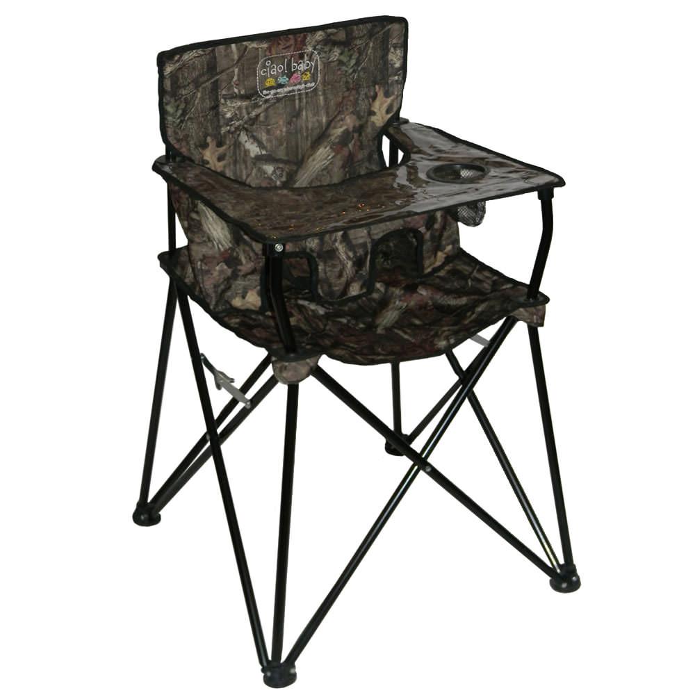 Baby Go Anywhere Highchair, Camo   Jamberly HB2001   Kidu0027s Chairs   Camping  World